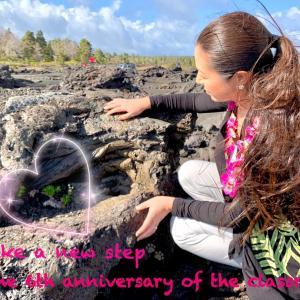 6周年からの自分磨き ♡ All for Hawaiian cultural history