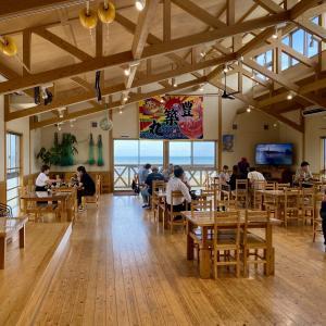海が見える海鮮レストラン!「うみてらす豊前」は漁協直営で鮮度バツグン