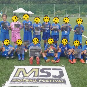 2021.07.22-23 MSJ KYUSHU Football Festival 2021