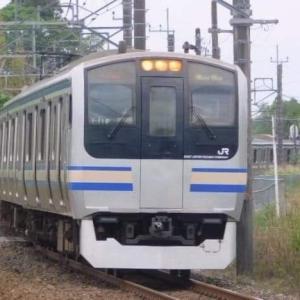 オリンピック期間中の終電後に臨時列車運転
