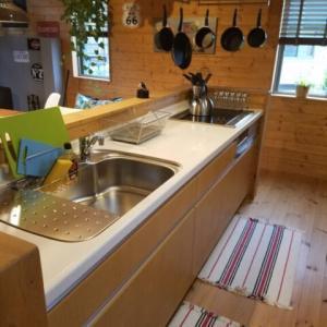 キッチン腰壁にかさ上げは必要なの?