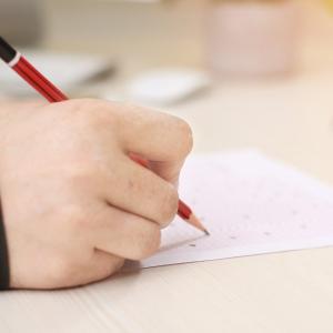 YT組分けテストの自宅受験