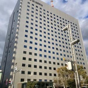 法務局、北大イチョウ並木、和幸パセオ札幌店、大丸ほっぺタウン