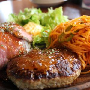 お参りのお供にはうなぎもいいけどカフェごはんもいい 成田 和×洋 Sumiyaki Stand DAN