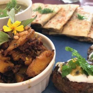 正統派インド料理の奥深さを知る 中央区松波 ベンガルタイガー