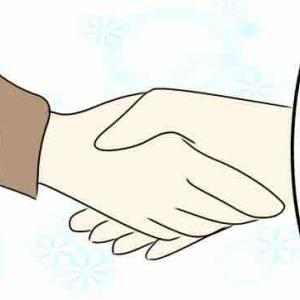 手のあたたかさ