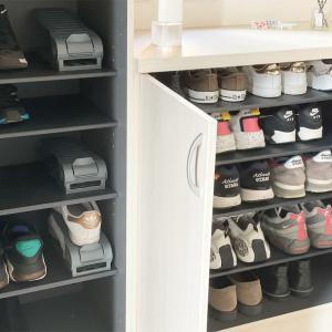 パパッと【衣替え】 ②靴編