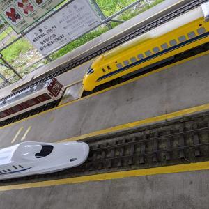 見て興奮!聞いて驚き!乗って爽快!まほろばファミリー鉄道 【奈良県大和郡山市】