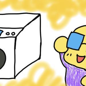 シンパパがドラム式洗濯機を紹介してみる(パナソニック製NA-VX900BL編)
