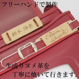 土屋鞄さんも神田屋鞄さんも・・・色々な工房、メーカーに取り付け可能。動画掲載しました。