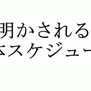 ちゃぷたー20:2か月ぶりの弁護士事務所('ω')