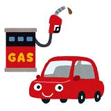 燃費報告(第3回目)E-Conオン