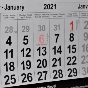 【株価のアノマリー】米国株の利益の出し方 何月に買って何月に売る?