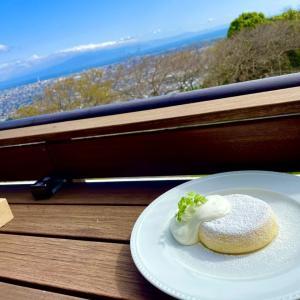 富士カフェ巡り