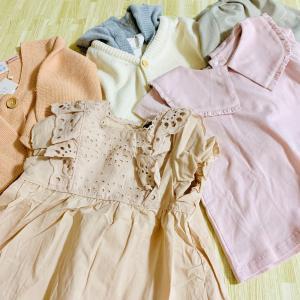 子供服セール♡購入品