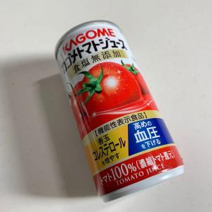 トマト嫌いの離乳食作り🍅KAGOMEトマトジュースを使ってミネストローネ作ってみた!