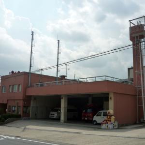 【兵庫】川西市消防本部北消防署多田出張所 2015.9.4