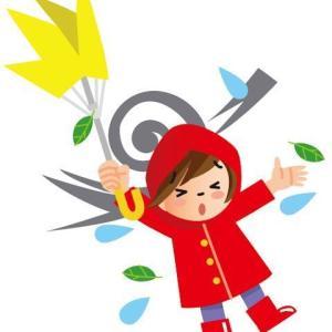 【速報】台風9号10号連続発生か?!熱帯低気圧に注目!!