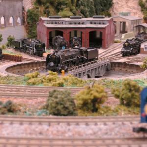 【N】8月号の「Nライフ自分流」に美里山鉄道全通が掲載されました