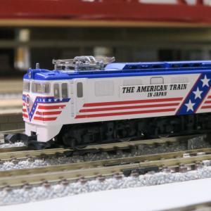 Nゲージ電気機関車の購入時のポイント