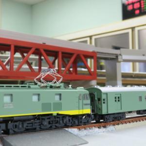 スハニ35という客車