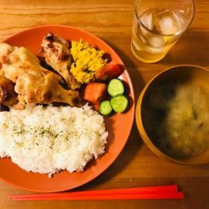 魚焼きグリルで作る鶏手羽元の簡単レシピ