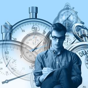 【おすすめ】生産性が大幅に上がる時間管理術、ポモドーロ・テクニックとは?