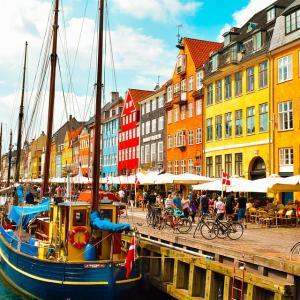 「世界で最も安全な都市」1位に輝いたのは北欧デンマークの首都コペンハーゲン!!