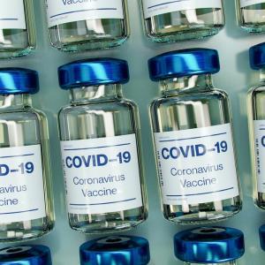 【ゆー】COVID-19ワクチン「コミナティ」二回目接種を終えて