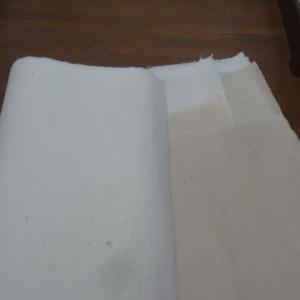 和紙の用途