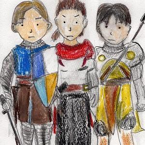 三人の王子
