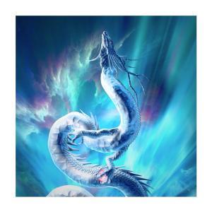 青い龍のレクイエム