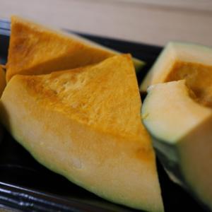 【離乳食(ごっくん期)】失敗しない!かぼちゃのペースト