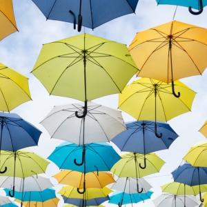 メキシコシティ6月の天気、気温について【メキシコの雨季】