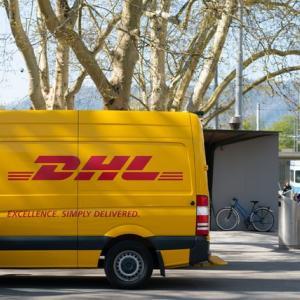 【コロナ禍】DHLで日本からメキシコに書類を送ってみた【国際宅配便】