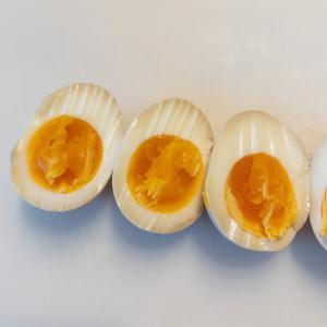 卵が最強説&ズボラ味玉レシピ