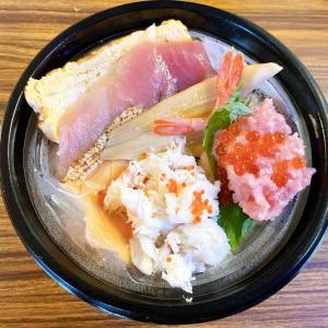 スシロー 10種の海鮮丼