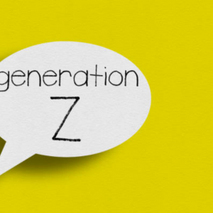 ジェネレーションZ世代とのコミュニケーションの取り方は?