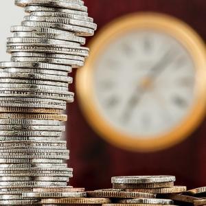 ざっくり貯金の運用報告