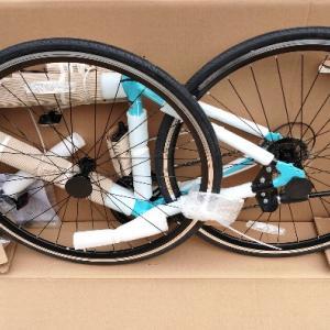 新車購入(自転車)