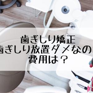 【レポート】歯ぎしり矯正費用、マウスピース(矯正器具)ってどんなの?