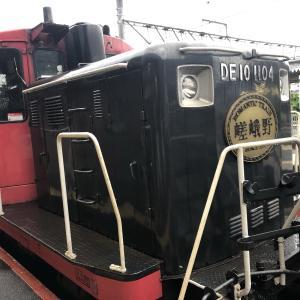 京都嵐山観光の定番[嵯峨野トロッコ列車】【保津川下り】を体験してきました。