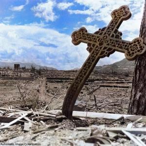 終戦直後の長崎