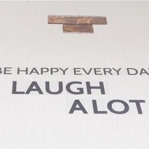 たくさん笑って生きる