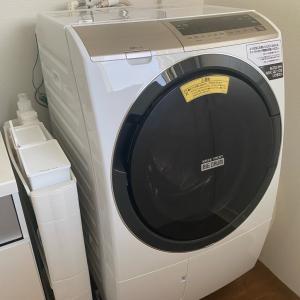 乾燥機をかけ忘れた朝、見つけたモノ