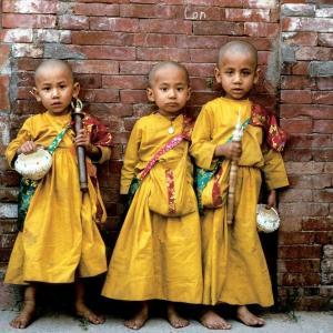 ネパールの民族