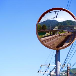 ネパールの鏡
