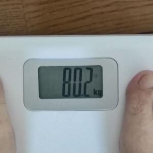 え~~体重減ってない??