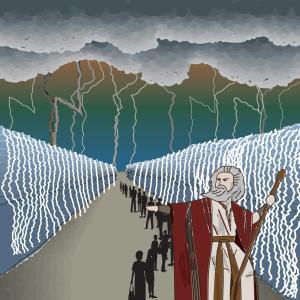 大天使メタトロンとのチャネリング「豪雨を降らせたのはアンタだよ」