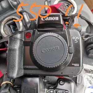 【2021/5仕入れ】カメラのキタムラ ハードオフ 仕入記録【個人メモ】→結果